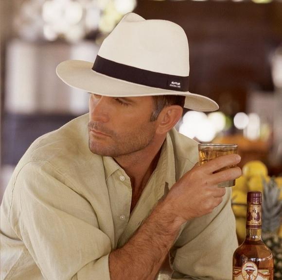 Original Panama Jack Canvas Safari Hat Style# PJ39NC